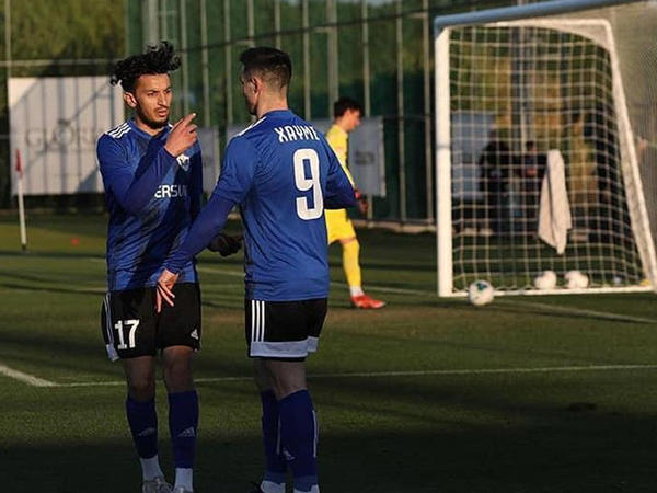 """Qarabağ"" ""Visla""ya uduzdu"