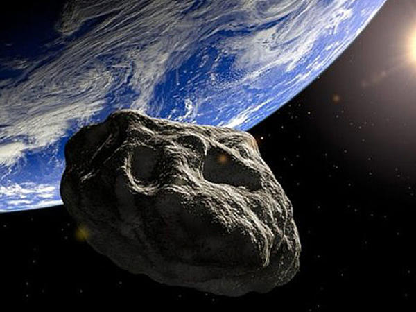 Yer kürəsinə diametri bir kilometrə yaxın olan asteroid yaxınlaşır