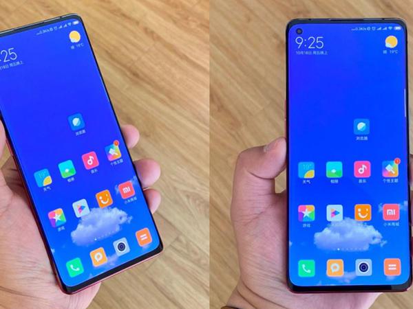 Xiaomi Mi 10 ən əlçatan flaqmandır