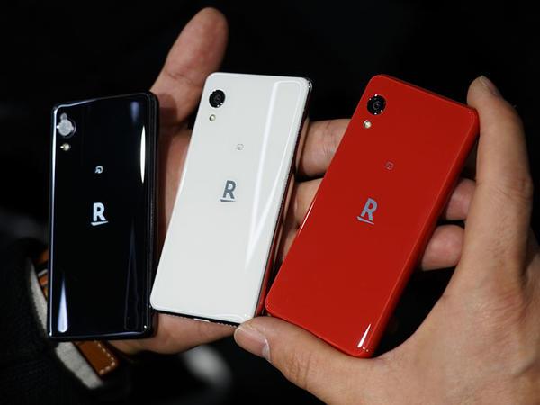 Yaponiyada 3,6 düym ekrana malik çox yığcam smartfon təqdim edilib