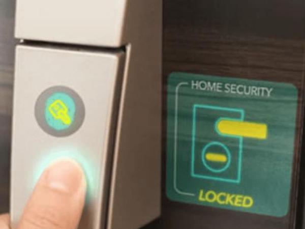 """""""JDI"""" unikal biometrik skaner nümayiş etdirib"""
