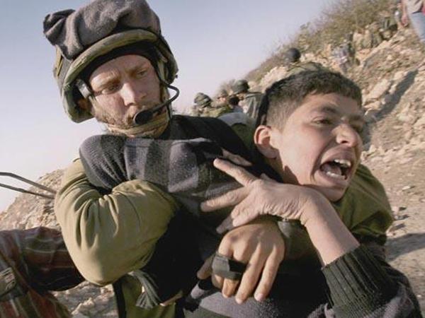 İsraildə hərbiçilərlə toqquşmalarda 19 fələstinli xəsarət alıb