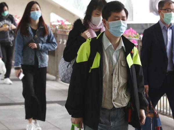 Koronavirus artıq dünyaya yayılır