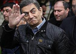 Əli Kərimli - Radikal sözünün sinonimi