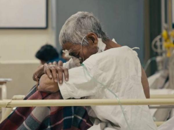 """""""Netflix"""" koronavirusla bağlı serial çəkdi - VİDEO"""