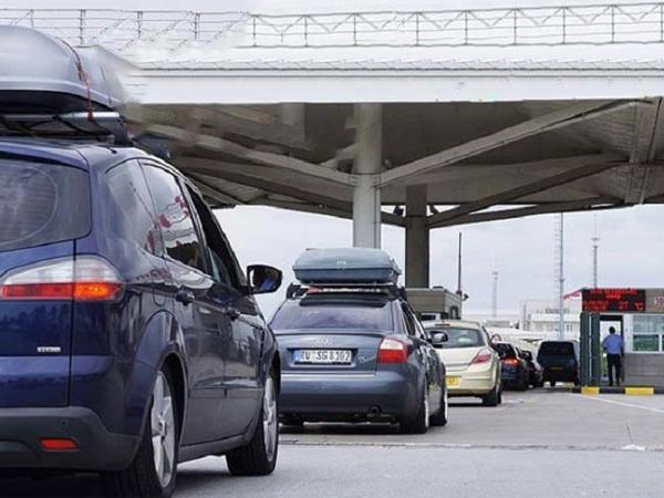 """Xarici qeydiyyat nişanlı avtomobil sürücülərinə <span class=""""color_red"""">PİS XƏBƏR</span>"""