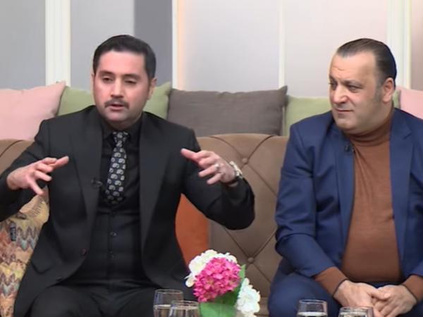 """""""Siqaret çəkir, içki içir sonra ərə gedib xəstə uşaq doğur"""""""