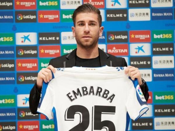 """""""Espanyol""""da yeni transfer"""