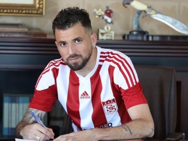 """Sivasspor""da yeni transfer"