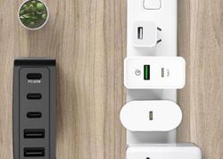 """""""Xiaomi"""" 5 cihaz üçün universal enerji doldurma qurğusunu təqdim edib"""