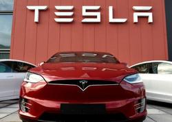 Tesla-nın bazar dəyəri 100 milyard dolları keçdi
