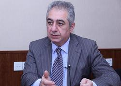 """Qubad İbadoğludan iş adamlarına çağırış: """"Çinə getməyin!"""""""