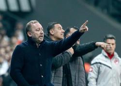 """""""Beşiktaş""""ın yeni baş məşqçisi məlum oldu"""