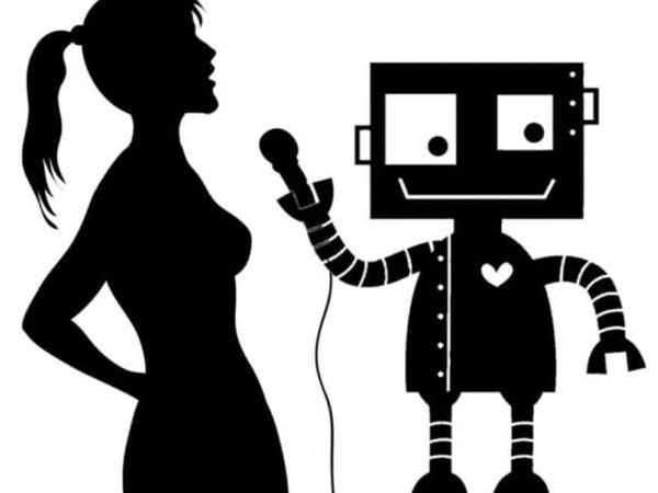 Jurnalisti robot əvəz edə bilərmi?