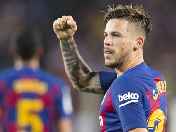 """""""Barselona""""nın futbolçusu İtaliyaya keçir"""