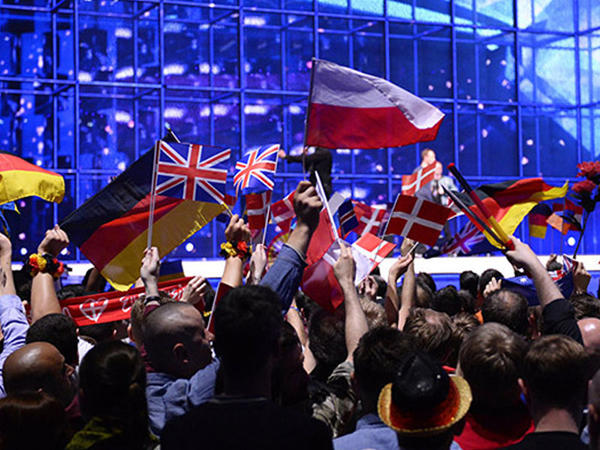 """""""Eurovision""""da dost ölkələr bir-birinə səs verə bilməyəcək"""