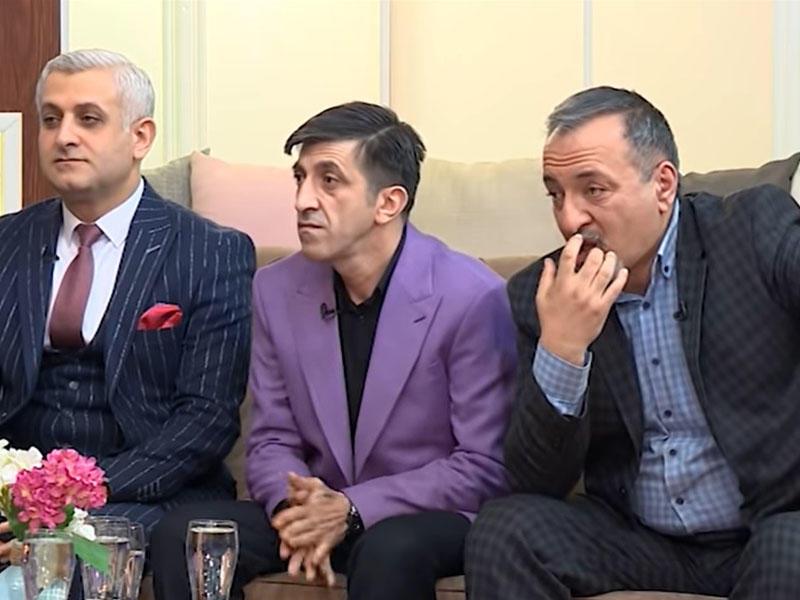 """""""Qadın ev işi üçün yaradılıb"""" - Oqtay Kamildən QALMAQALLI AÇIQLAMA - VİDEO"""
