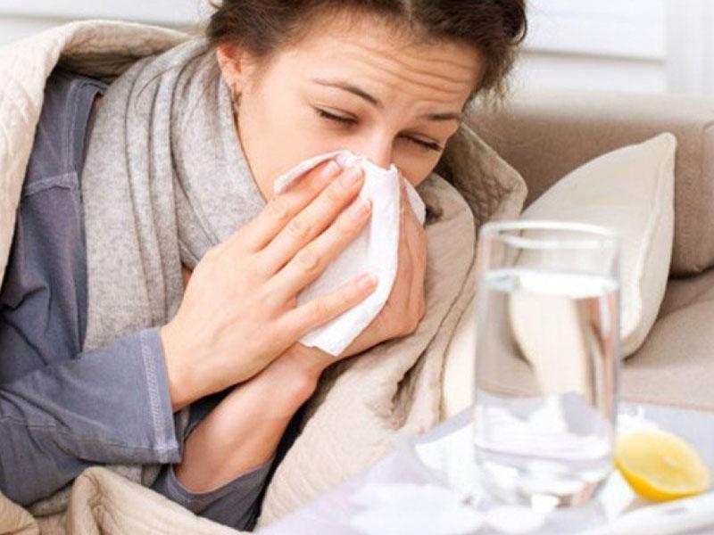 Qrip virusu və onunla mübarizə formaları