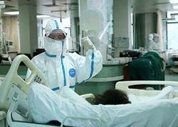 Çində koronavirusdan ölənlərin sayı 106-ya çatıb