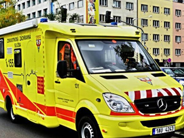 Çexiyada 4 nəfər koronavirus şübhəsi ilə xəstəxanaya yerləşdirildi