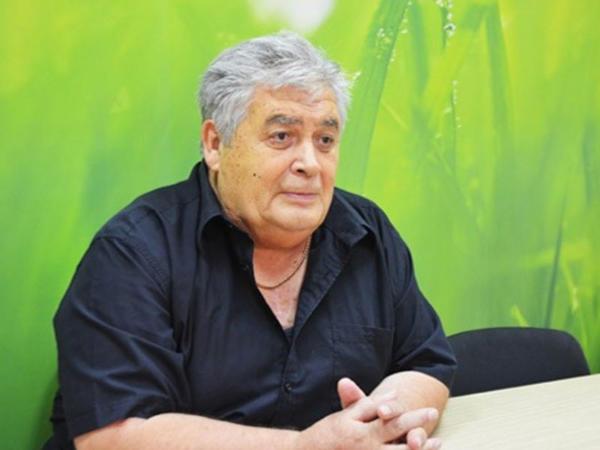 Rafael Dadaşov yenidən xəstəxanaya yerləşdirilib