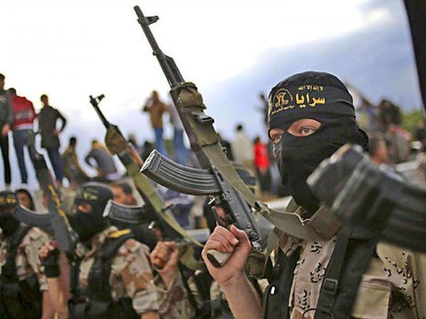 """İŞİD İsraili hədələdi: """"Kimyəvi silah poliqonu edərik"""""""