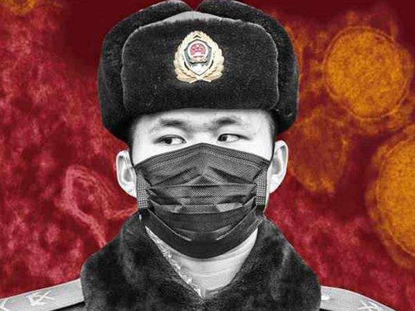 Çin ordusu Uhanı mühasirəyə aldı, şəhəri tərk edənlər vurulur