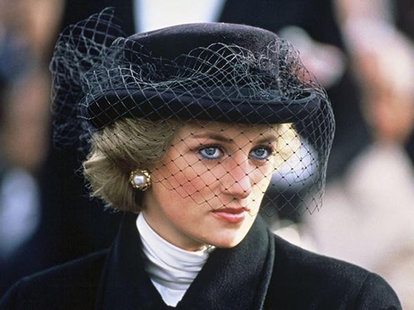 Şahzadə Diananın avtomobili SATIŞA ÇIXARILDI - FOTO