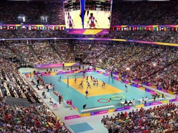 Basketbol üzrə Olimpiya Təsnifat Turnirinin yeri dəyişdirildi