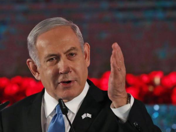 Netanyahu toxunulmazlıq tələbindən imtina etdi