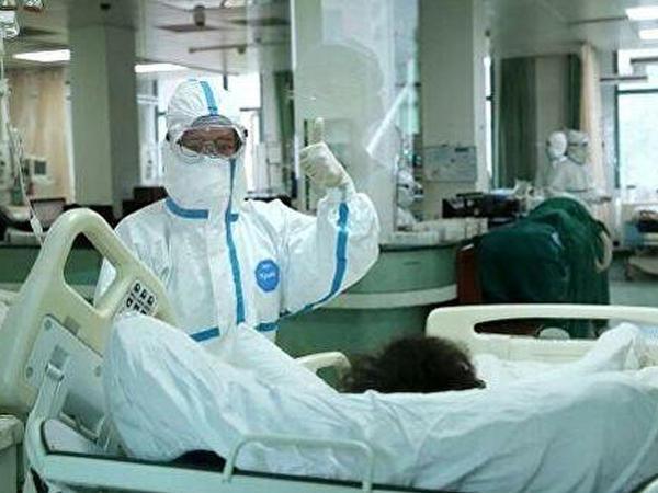 Ermənistanda koronavirusdan ölənlərin sayı 800-ü keçdi