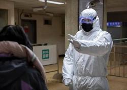 Çində yeni növ koronavirusdan ölənlərin sayı 132 nəfərə çatıb