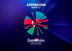 """""""Eurovision 2020""""dəki rəqiblərimiz bəlli oldu - FOTO"""