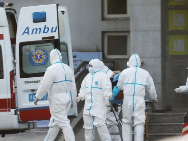 Almaniyada yeni növ koronovirusa yoluxanların sayı artıb