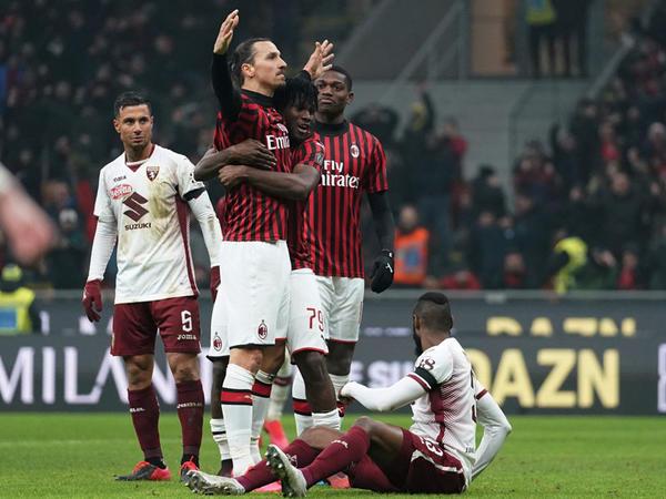 "&quot;Milan&quot; İtaliya Kubokunun yarımfinalında - <span class=""color_red"">VİDEO</span>"