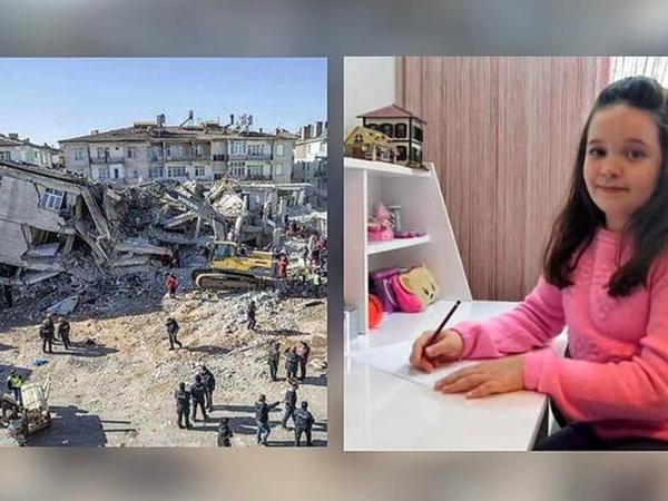 Türkiyəni duyğulandıran məktubun sahibi bəlli oldu