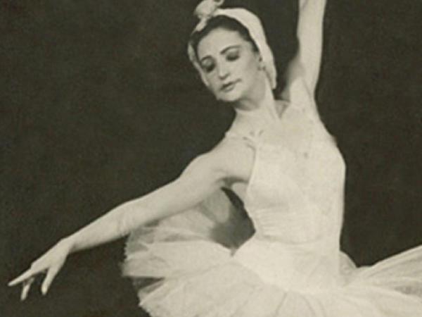 Balet sənətinin sönməz ulduzu - FOTO