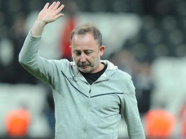 """Sergen Yalçın rəsmən """"Beşiktaş""""da"""