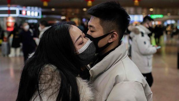 Çində evlənməyə və ölü dəfn etməyə qadağa qoyuldu
