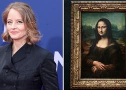"""""""Mona Liza"""" əsəri haqqında film çəkilir"""