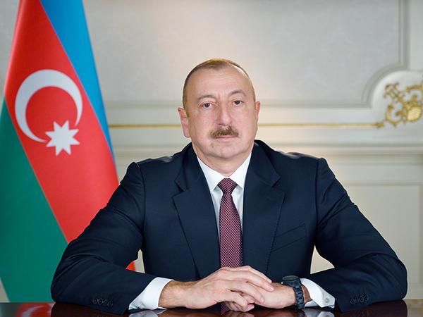 Prezident İlham Əliyev Azərbaycan idmançılarının Olimpiya oyunlarına hazırlığına dair sərəncam imzaladı