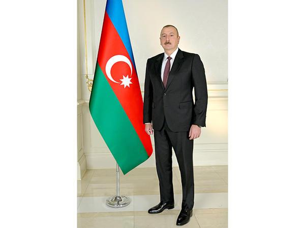 """Prezident İlham Əliyev: """"Biz güc toplayırıq, daha da güclü olmalıyıq və olacağıq"""""""