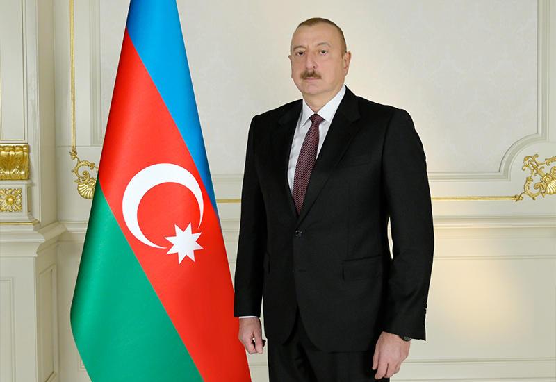 Şuşa şəhəri işğaldan azad edildi - Prezident İlham Əliyev elan etdi