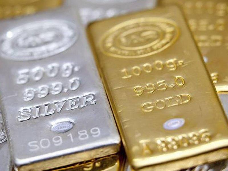 Azərbaycanda qızıl bahalaşdı, gümüş isə ucuzlaşdı