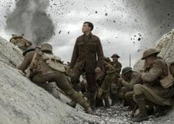 """""""1917"""" filmi BAFTA mükafatına layiq görülüb"""