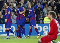 """17 yaşlı futbolçu &quot;Barselona&quot;ya qələbə qazandırdı - <span class=""""color_red"""">VİDEO - FOTO</span>"""