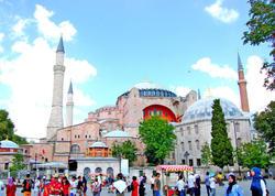 Azərbaycandan Türkiyəyə turist axını artıb