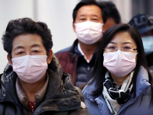 Çində son sutkada cəmi 3 nəfər koronavirusdan ölüb