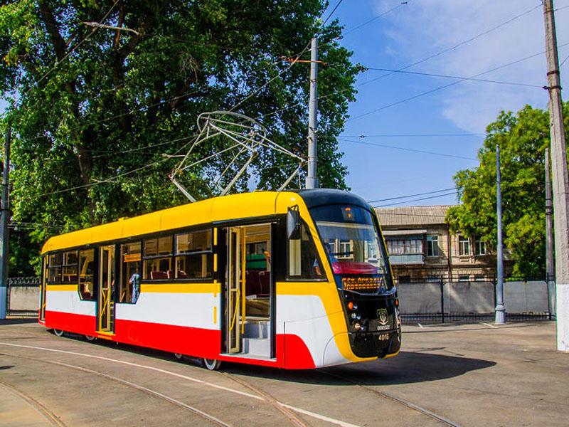 Bakıda çəkiləcək tramvay xəttinin yeri açıqlandı