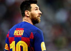 """Messi klub rəsmisinə əsəbiləşdi: <span class=""""color_red"""">""""Ad çəkməlisən""""</span>"""